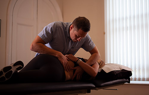Physiotherapy Hartlepool